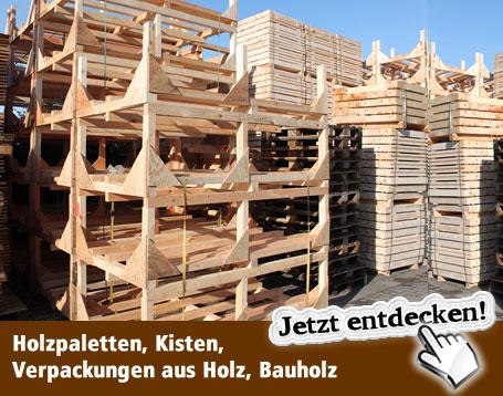 Holzhandel Karlsruhe holzhandel stefan gmbh paletten produktion